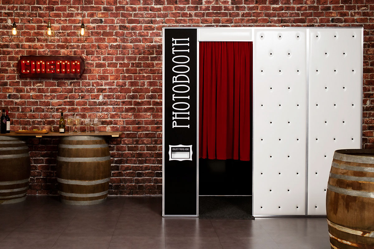 Photo Booth Hire Australia | In The Booth Photobooth Hire
