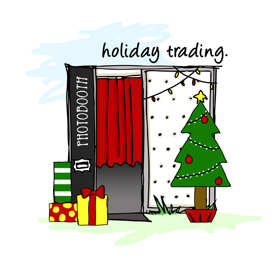 Holiday-Trading