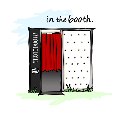 Photo Booth Hire Toowoomba In The Booth Photobooth Hire