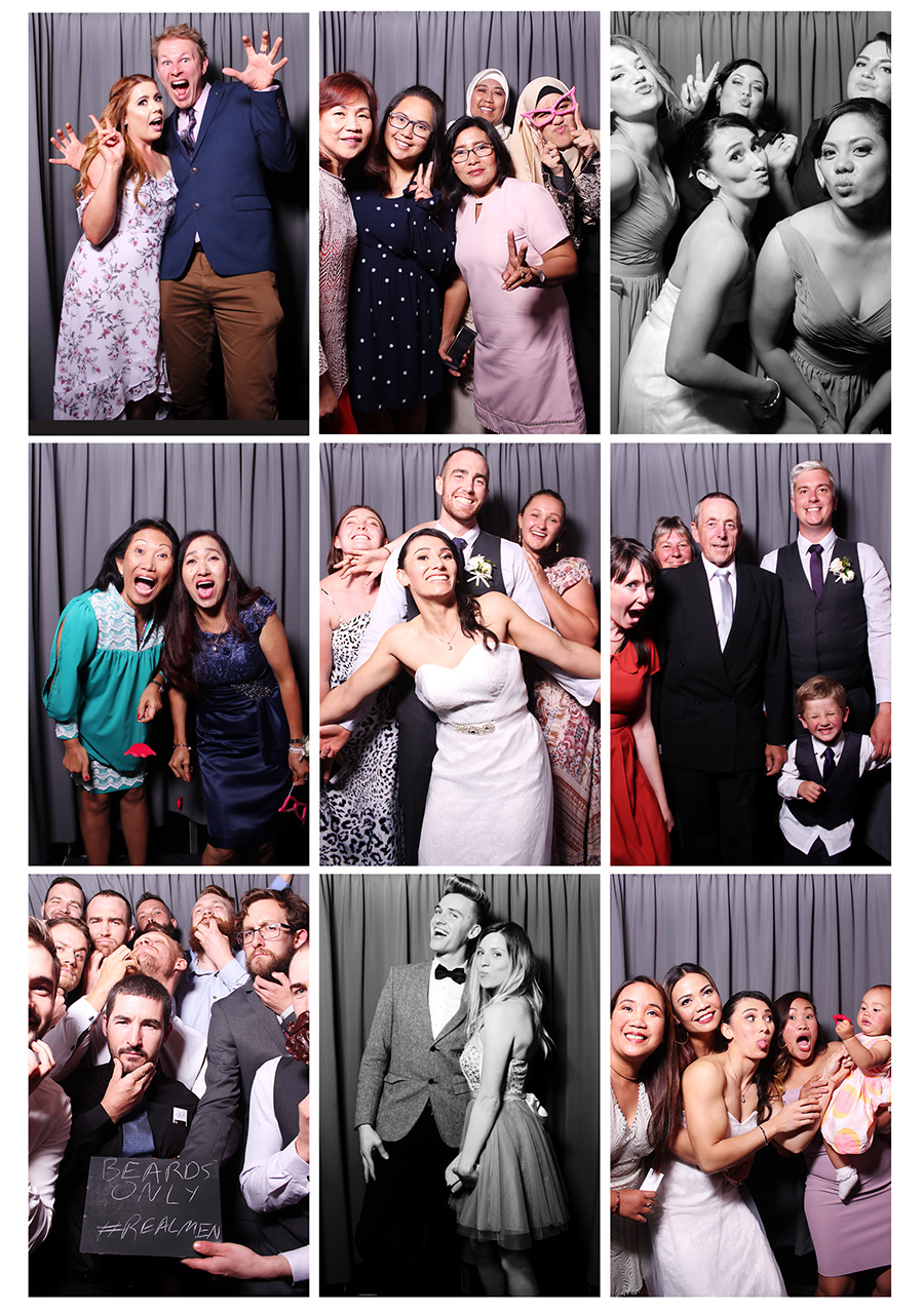 Photo Booth Hire Melbourne East