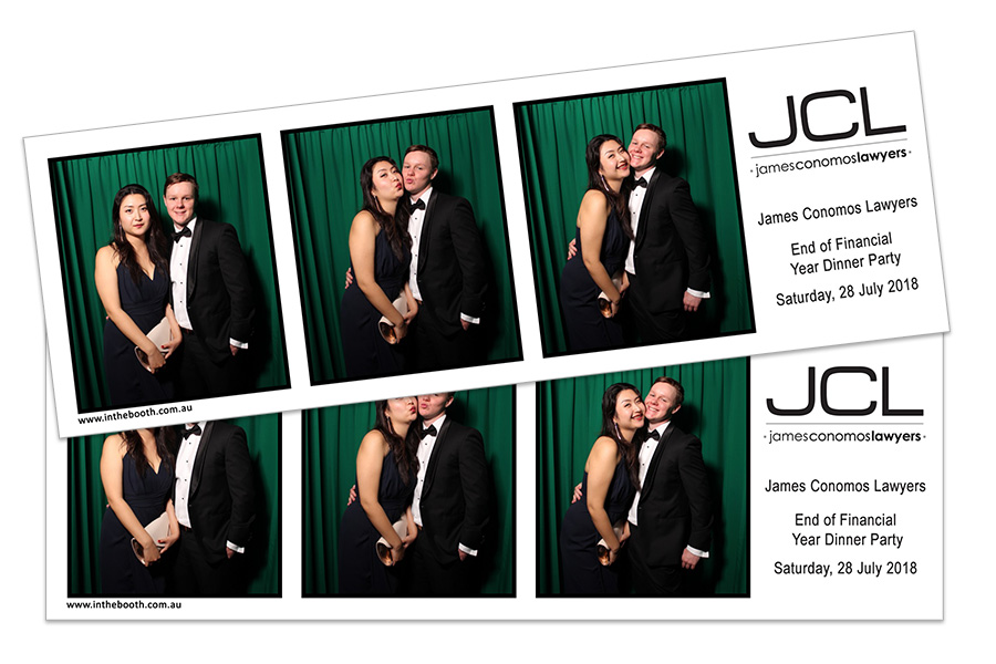 EOFY Photobooth Hire