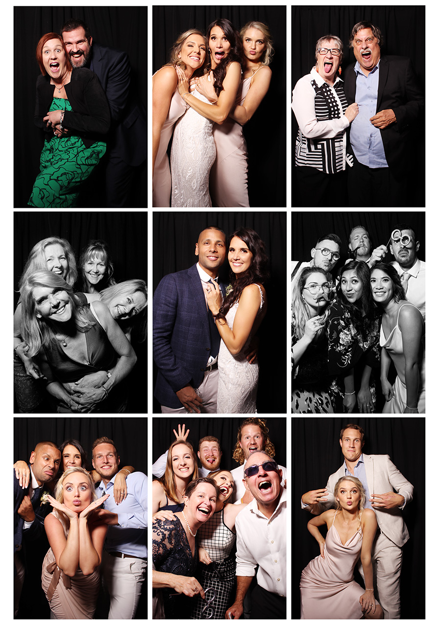 Gold Coast Photo Booth Hire