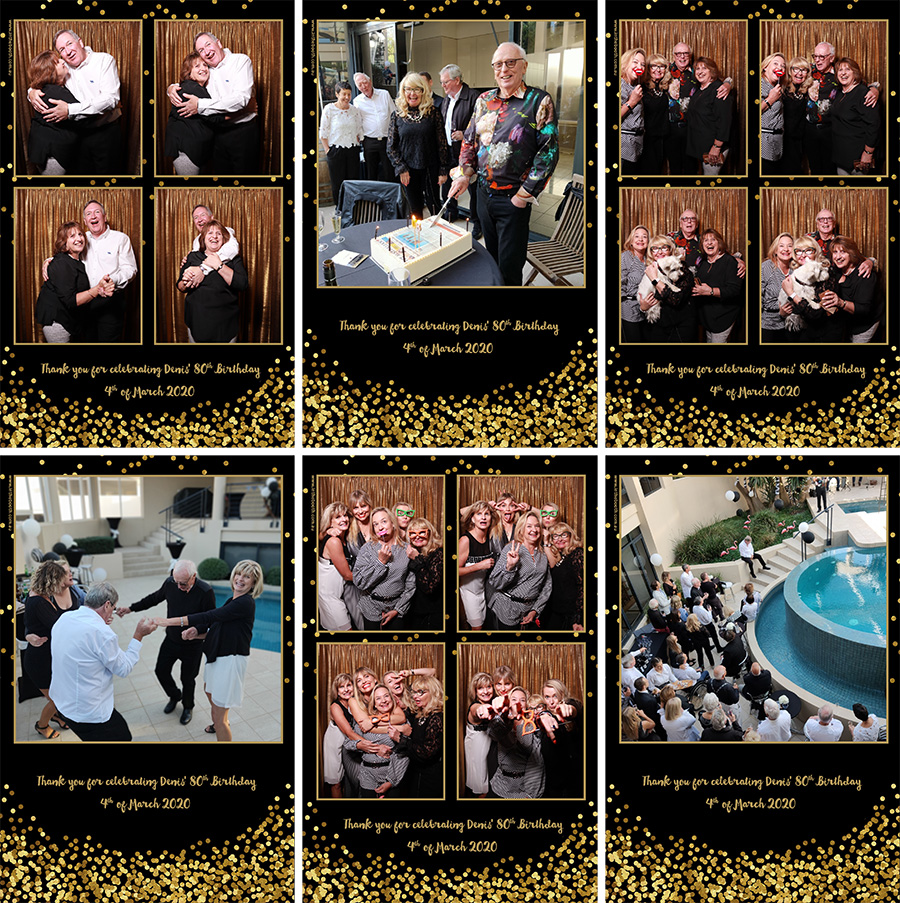 Adelaide Photo Booth Party Hire