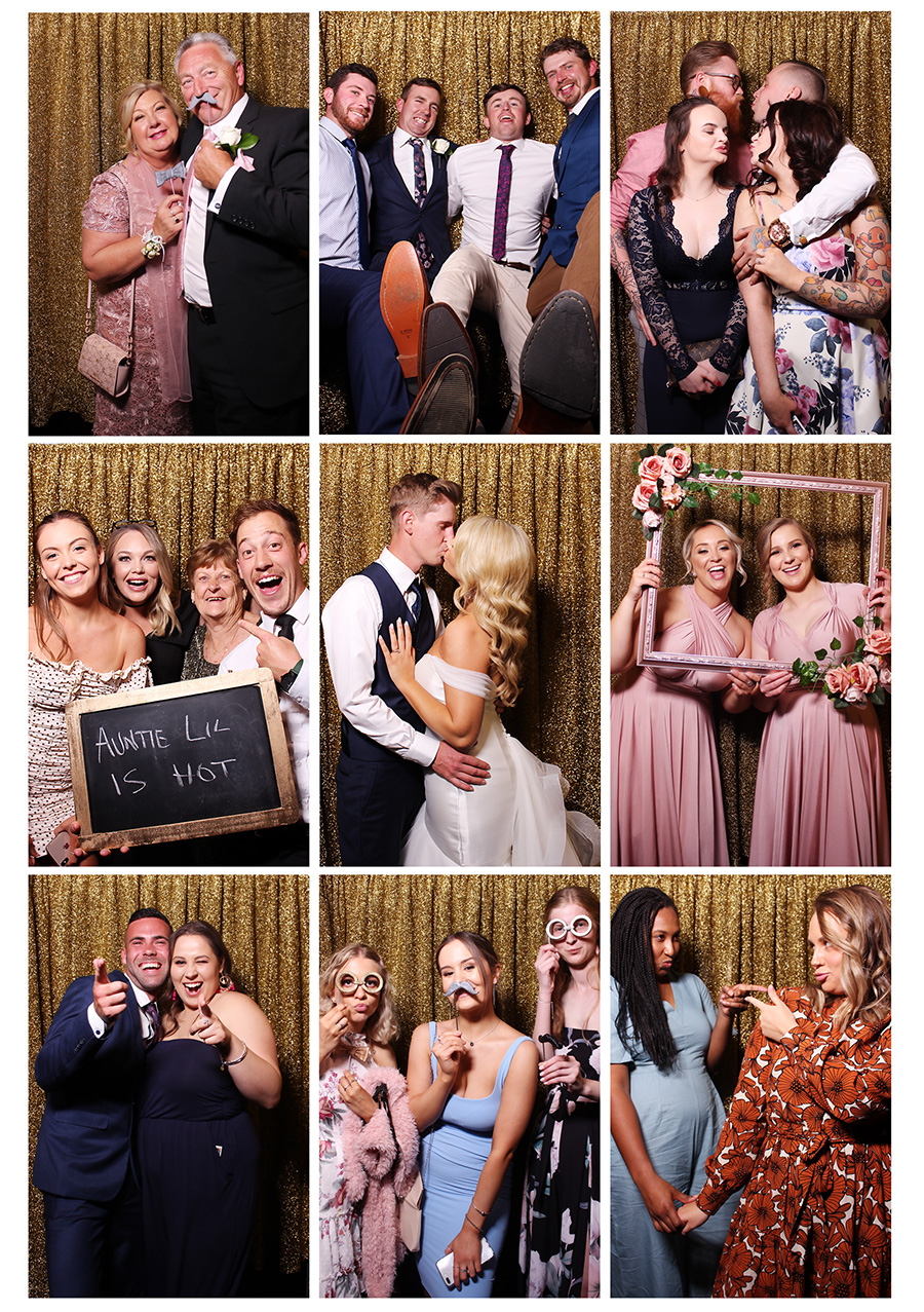 Yarra Valley Photo Booth Hire