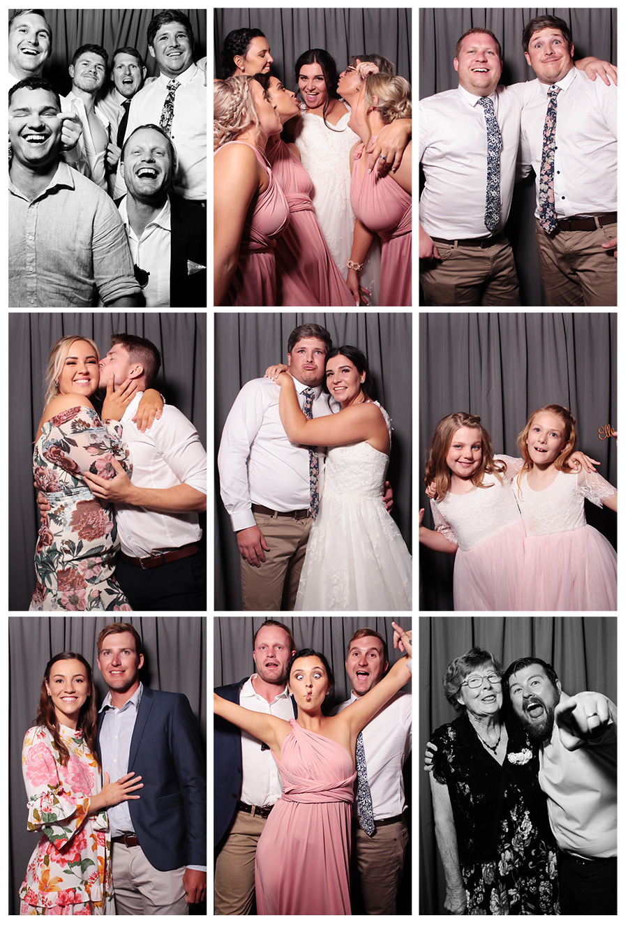 Sunshine Coast Photobooth Hire