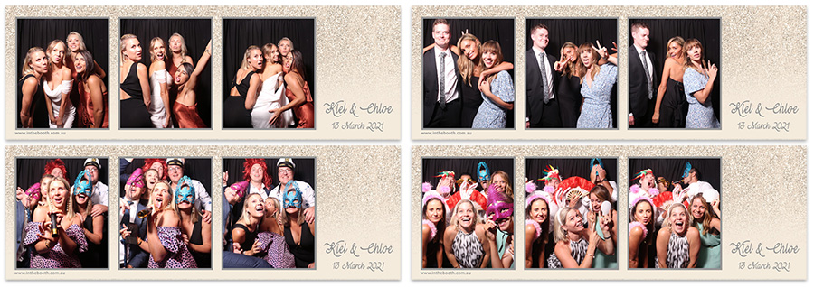 Canberra Photobooth Hire