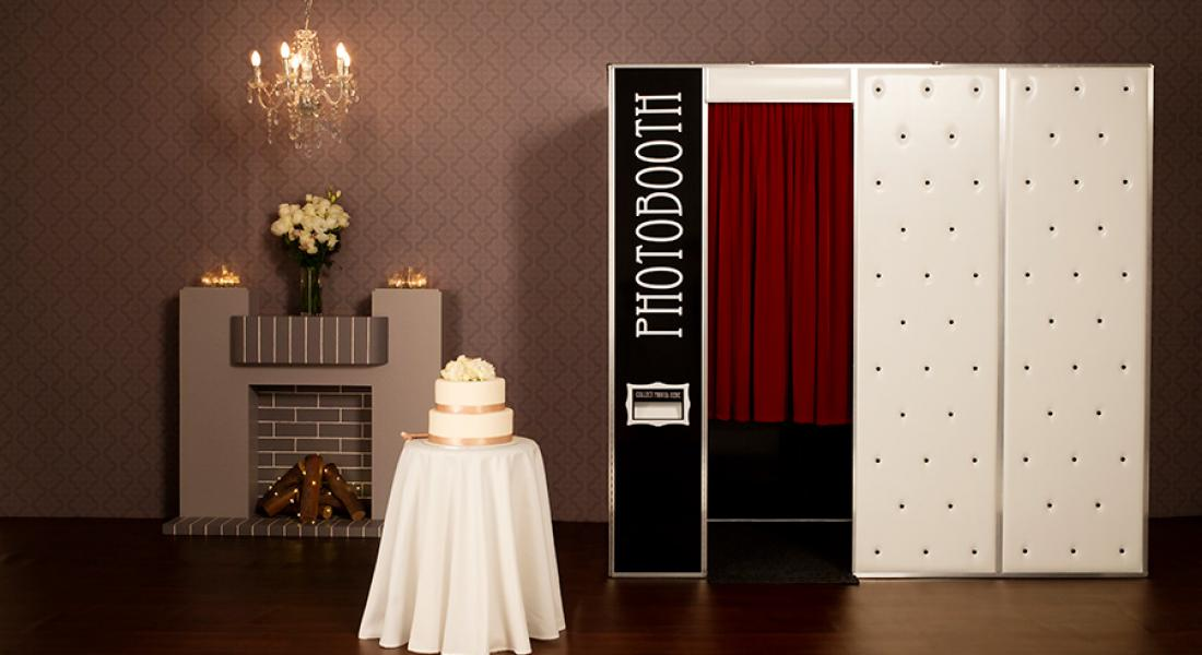 Cheap Photo Booth Hire