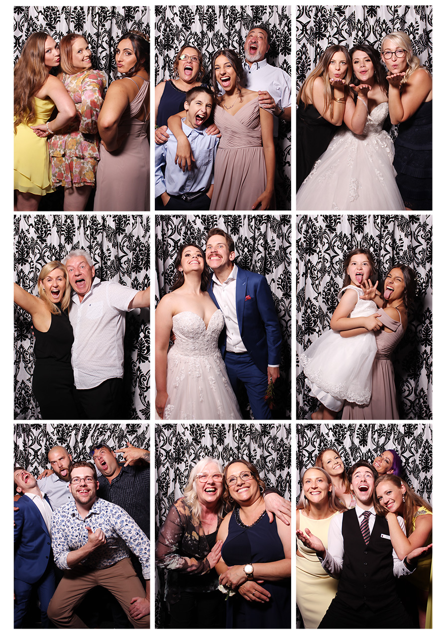 Melbourne Photobooth Hire